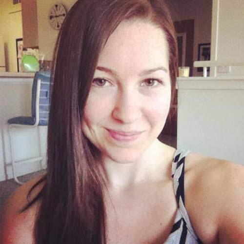 Jenna Penfound