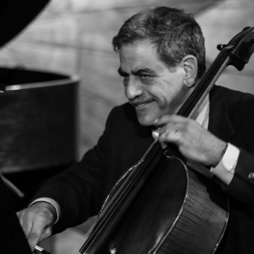 Michael Karoub